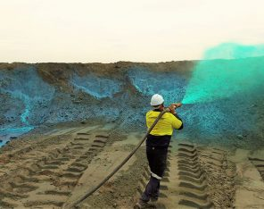 Dust Suppression And Dust Control Products